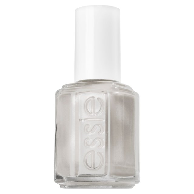 Essie 4 Pearly Shimmer White White Nude Nail Polish
