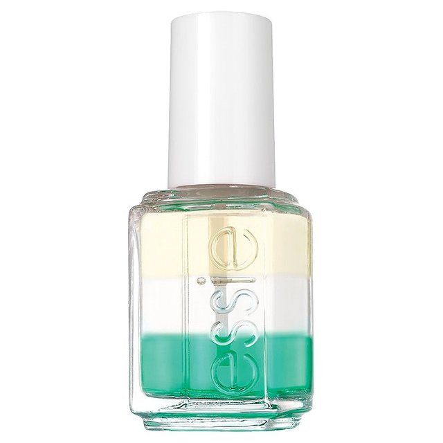 Essie Nail Lacquer, Cucumber Shakes