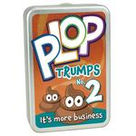 Plop Trumps Extreme, 8yrs+