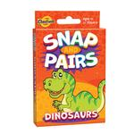 Dinosaur Snap & Pairs Game, 4yrs+