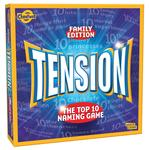 Tension Family Edition Game, 8yrs+