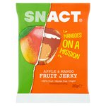 Snact Apple & Mango Fruit Jerky