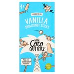 The Coconut Collaborative Mini Coconut & Vanilla Snowconut Sticks
