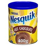 Nesquik Hot Chocolate