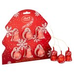 Lindt Lindor Chocolate Tree Decorations