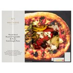 Waitrose 1 Vegetable & Pesto Pizza
