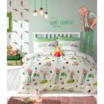 Roald Dahl The Big Friendly Giant Double Quilt Set