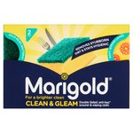 Marigold Clean & Gleam Scourers