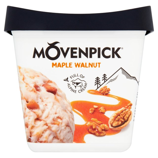 Mövenpick Maple Walnut