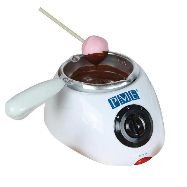 Pme Electric Chocolate Melting Pot Ocado