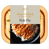 Waitrose 1 Fish Pie