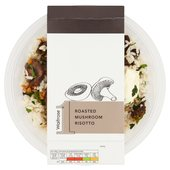 Waitrose 1 Roasted Mushroom Risotto
