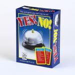 Yes/No Card Game, 8yrs+