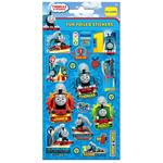 Thomas and Friends Stickers, 3yrs+