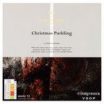 Waitrose No.1 Christmas Pudding Courvoisier VSOP 12 Month Matured