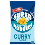Batchelors Super Noodles Mild Curry