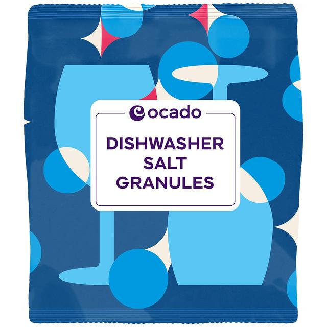 Ocado Dishwasher Salt