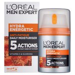 L'Oreal for Men Expert Hydra Energetic Moisturiser