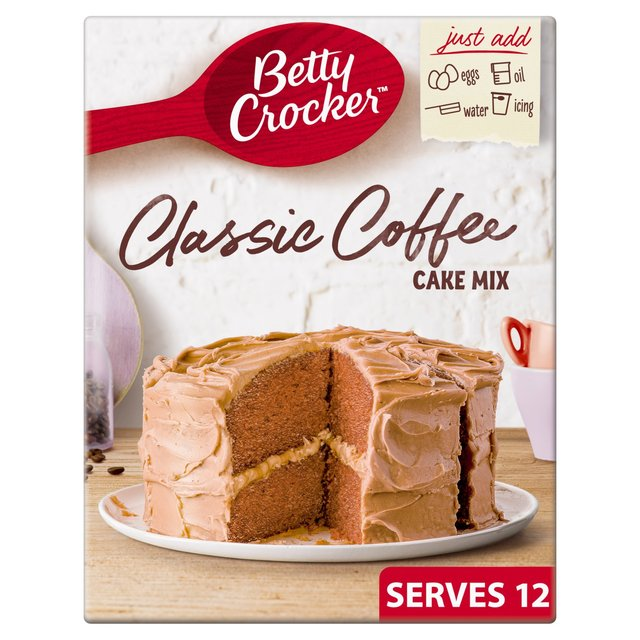 What Can I Add To Betty Crocker Cake Mix