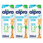 Alpro Growing Up Drink 1+ Years