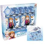Disney Frozen Christmas Crackers