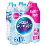 Nestle Pure Life Still Spring Water