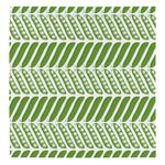 Thornback & Peel Napkin Set of 4 - Pea Pod, Green