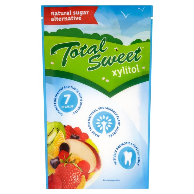 Total Sweet Natural Xylitol | Ocado