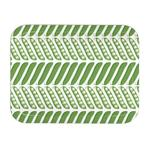 Thornback & Peel Tray - Pea Pod, Green