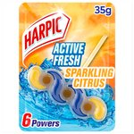 Harpic Fresh Power 6 Block Summer Breeze