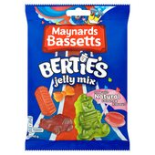 Maynards Bassetts Berties Jelly Mix
