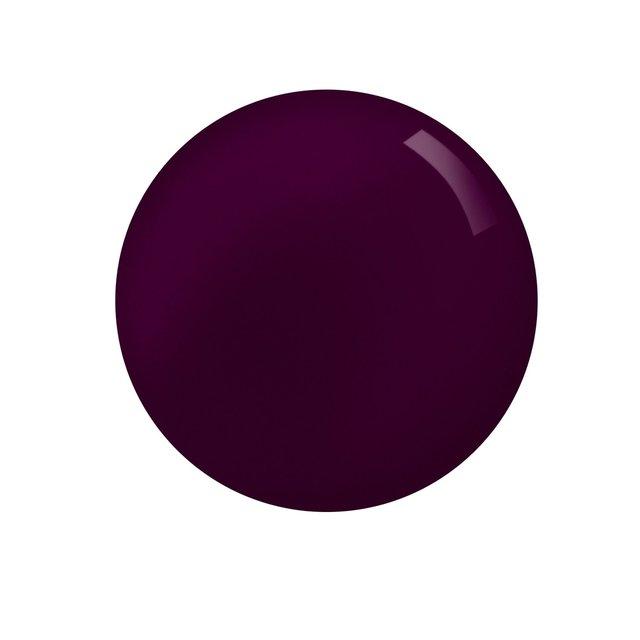 Rimmel 60 Seconds Super Shine Nail Polish, Black Cherries 8ml from Ocado