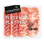 Unearthed Piacenza Coppa & Salami Platter