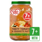 Cow & Gate Tasty Tomato & Courgette Pasta Jar