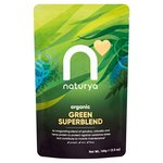 Naturya Blends Organic Green Powder
