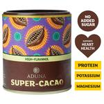 Aduna Super-Cacao Premium Blend Cacao Powder