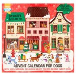 Good Boy Christmas Real Meaty Treats Advent Calendar