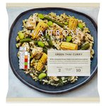 Waitrose Chicken Thai Green Rice