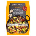 Waitrose Vegetable Curry Dhal