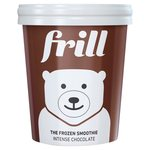 Frill The Frozen Smoothie Intense Chocolate