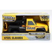 Steel Classic Tow Truck