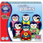 Orchard Toys Penguin Pairs, 3yrs+
