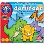 Orchard Toys Dinosaur Dominoes, 3yrs+