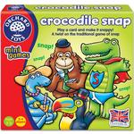 Orchard Toys Crocodile Snap, 3yrs+