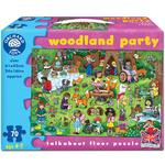 Orchard Toys Woodland Party, 4yrs+