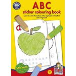 Orchard Toys ABC Colouring Book, 4yrs+