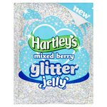 Hartley's Mixed Berry Glitter Crystal Jelly