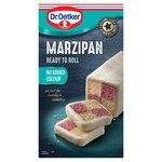 Dr. Oetker Ready to Roll Natural Marzipan
