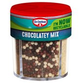 Dr. Oetker Chocolatey Sprinkles Mix