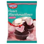 Dr Oetker Heart Shaped Marshmallows